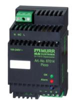 德国MURR输出电源细节资料 87014