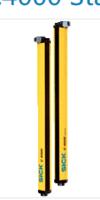 操作SICK施克安全光幕反射器,接收器 C40S-0301CA020,C40E-0301CA020