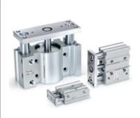安装步骤说明:SMC气缸MGPM16-40Z MY1M25-300H