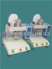 按键式热压机 JYT-HW003