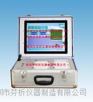 CSY-DS8072水产品安全快速检测仪