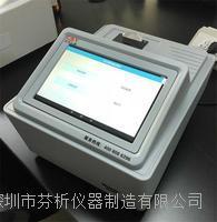 真菌毒素定量检测仪