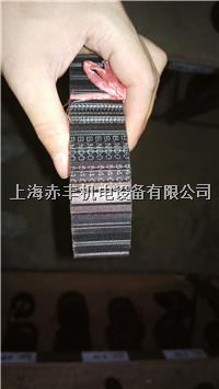 同步带(橡胶)长跨距同步带/STS(LSB-R)[MXL、XL、L、H、XH、XXH] 同步带