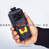 便携四合一甲烷检测仪