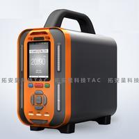 手提式多功能氧气分析仪
