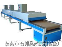 隧道烘干炉,烘干线,隧道炉生产线 TR-HR-5000SD