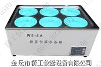 水浴锅 WB-6A