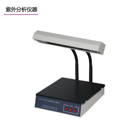 紫外分析仪器