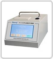 ZR-6100台式尘埃粒子计数器 28.3L新版GMP尘埃粒子计数器 奥斯恩ZR-6100尘埃粒子计数器