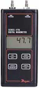 美国德威尔477A数字式压差计 Dweyr 477A数字式压差计 美国Dwyer477A手持式差压计 477A数字压力计