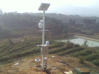 气象监测站生产商 OSEN-QX气象站 奥斯恩自动型气象站 固定式气象监测站 科研型气象站 农业型气象站 无线联网型气象站