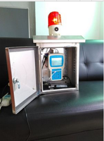 PC-6A粉尘浓度检测报警仪  粉尘报警器  灰尘浓度报警器  奥斯恩PC-6A 粉尘浓度报警仪PC-6A