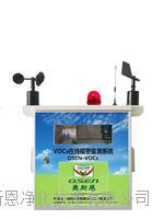 空氣污染VOCs在線檢測超標預警系統