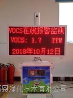 工業PID原理VOCs在線監測儀廠家