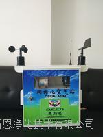 河北四气二尘标准空氣質量監測网格化微型站