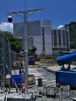 新标准工地TSP在线监测\扬尘噪声实时监测系统可联网对接住建平台扬尘设备