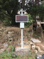 工地揚塵噪聲實時在線視頻監控包聯網噪聲揚塵監測系統 OSEN-YZ