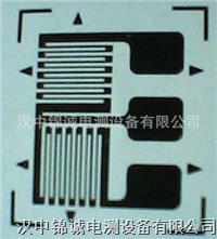 测力用电阻应变片,实验力学用应变计,电阻应变计 120/350-2BB