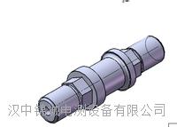 高温张力传感器,石油射孔专用探头,拉压力传感器,高温张力计 14G-01/10T