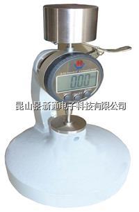 皮革厚度测量仪 皮革测厚计 JX-2054