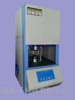 生产橡胶硫化测试仪 无转子硫化试验机 JX-8035