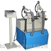 景新通生产国标整鞋耐磨擦测试仪 鞋子耐磨性试验机 JX-2042
