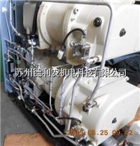 EBARA 真空泵修理 EBARA全列