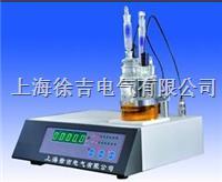 2014款WS-3型微量水分测定仪 WS-3型