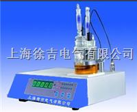 2014款WS-3型  微量水分测定仪
