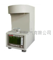 WZL-3型石油产品自动张力测定仪 WZL-3型