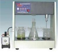 BSY-10型石油产品添加剂机械杂质测定仪 BSY-10