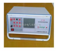 太阳能光伏接线盒综合测试仪 JY-4D