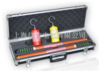 语言无线高压核相器 BOHX-8000