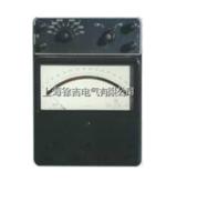 电动系交直流单相瓦特表 0.5级D51-W