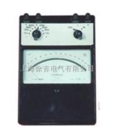 电动系低功率因数单相交流瓦特表 D64-W|D64-W/1