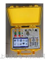 变压器容量损耗参数测试仪 ST3008
