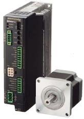 5相步进电动机 RKⅡ系列 脉冲序列输入型
