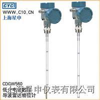 低介电常数导波雷达物位计 CDGW560