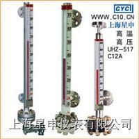 高溫高壓磁翻柱液位計  UHZ-517C12E