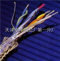 DJYPVP双屏蔽仪表信号电缆 DJYPVP双屏蔽仪表信号电缆