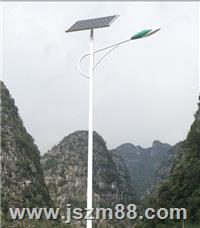 辽宁太阳能路灯生产厂家 辽宁太阳能路灯生产厂家