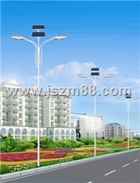 宁夏太阳能路灯生产厂家 宁夏太阳能路灯生产厂家