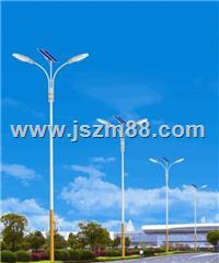 上海太阳能路灯生产厂家 上海太阳能路灯生产厂家