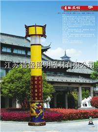贵州景观灯生产厂家(仿古灯厂家) 贵州景观灯生产厂家