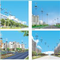 道路工程风光互补太阳能路灯 道路工程风光互补太阳能路灯