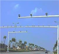 专业生产供应各式太阳能路灯/监控杆 监控杆