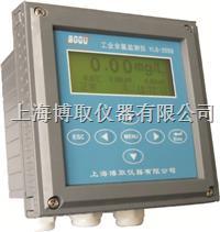 博取厂家供应YLG-2058在线余氯分析仪中文液晶大表水质余氯检测仪 YLG-2058