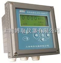 国产博取厂家供应ZDYG-2088Y/T型在线浊度仪中文大表水质浊度检测仪 ZDYG-2088Y/T