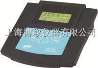 国产博取厂家DDS-308A型智能中文台式电导率仪实验室电导率 DDS-308A