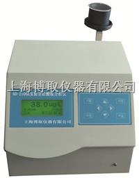 国产博取厂家ND-2106A型实验室硅酸根分析仪中文硅表 ND-2106A